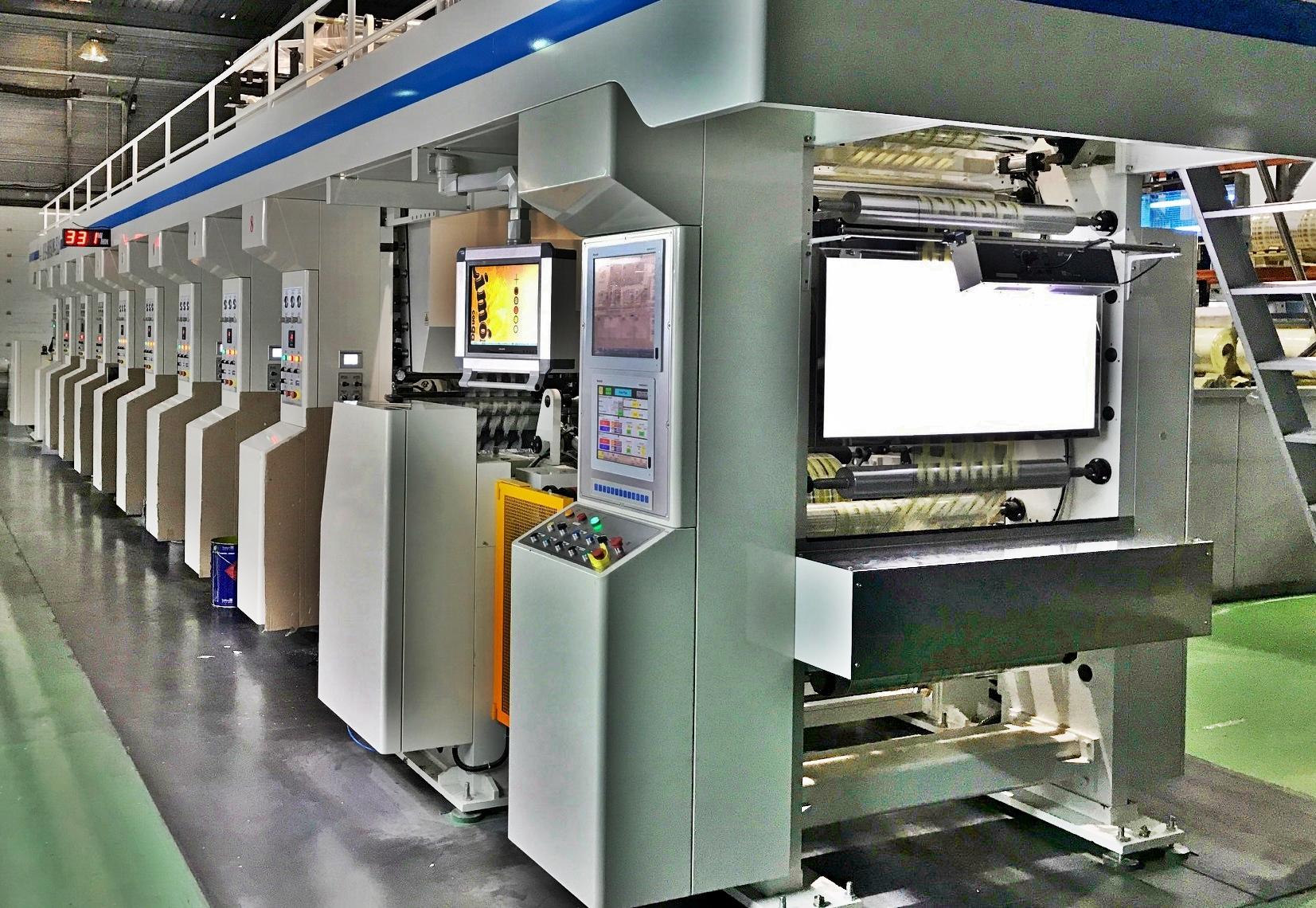 impresora IFLEX